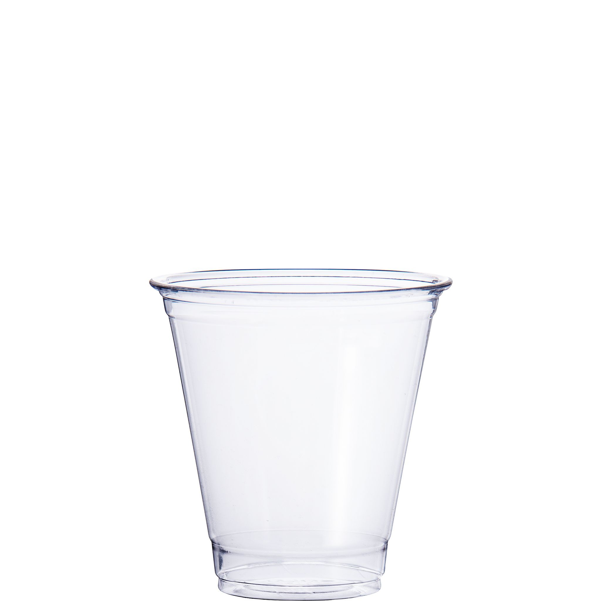 CLEAR 12OZ CUP TP12S-PET1214