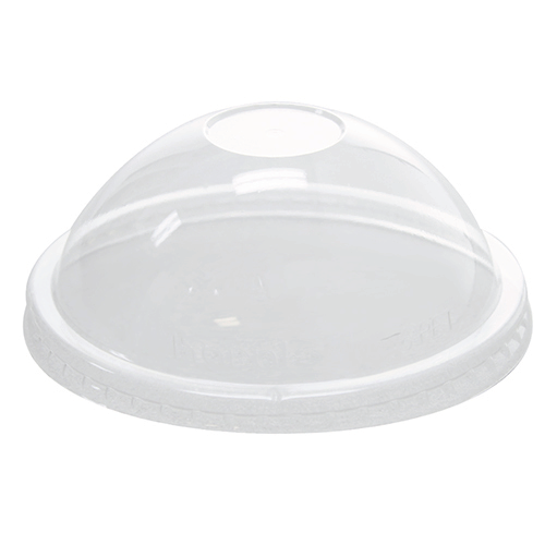 FLAT LID FOR 16OZ FOOD CUP